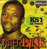CD - Ks1 De Pride - Interlink - Audio CD