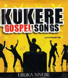 CD - Kukere Gospel Songs - Let's Praise Him - CD