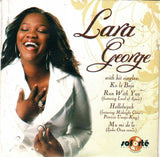 Lara George - I Am Glad - Audio CD - African Music Buy
