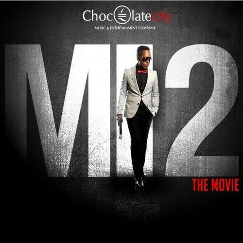 CD - M I  - Mi 2 The Movie - Audio CD