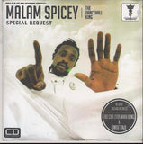 Mallam Spicey - Special Request - CD - African Music Buy