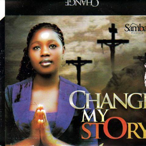 CD - Maureen George - Change My Story -  CD
