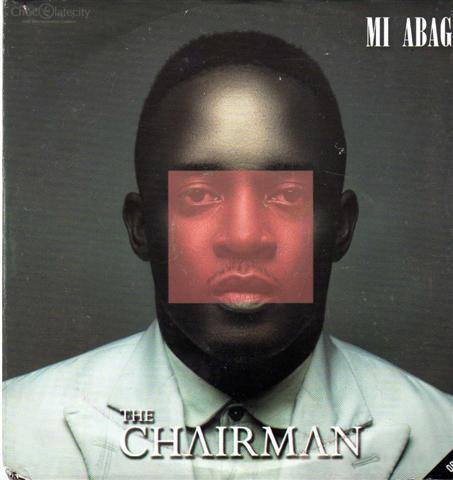 Mi Abaga - The Chairman - Audio CD