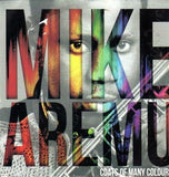 CD - Mike Aremu - Coats Of Many Colours - CD