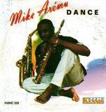 CD - Mike Aremu - Dance - Audio CD