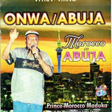CD - Morocco Maduka - Onwa Abuja - Audio CD