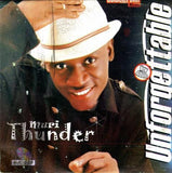 CD - Muri Alabi Thunder - Unforgettable - CD