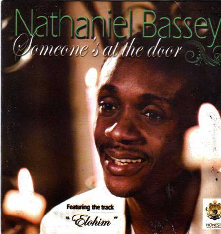 Nathaniel Bassey - Someone Is At The Door - CD