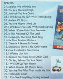 CD - Non Stop Power Praise - CD