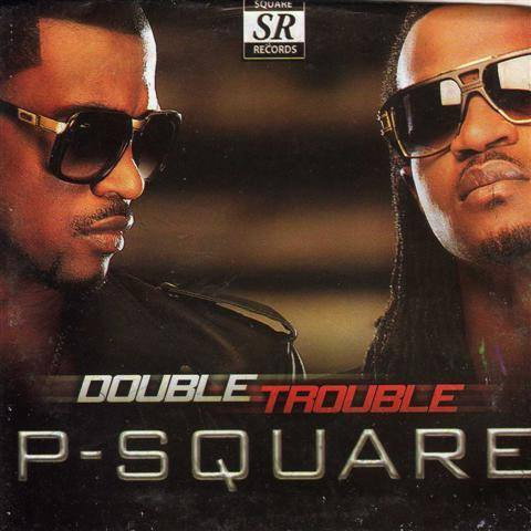 P Square - Double Trouble - Audio CD