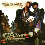 CD - P Square - Game Over - Audio CD