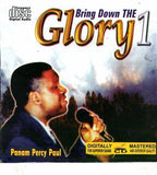 Panam Percy Paul - Bring Down The Glory 1 - CD - African Music Buy