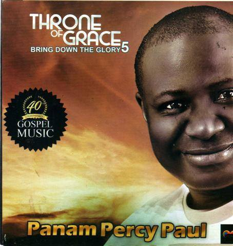 Panam Percy Paul - Bring Down The Glory 5 - CD - African Music Buy