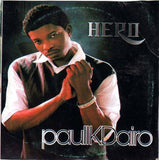 CD - Paul Dairo - Hero - Audio CD