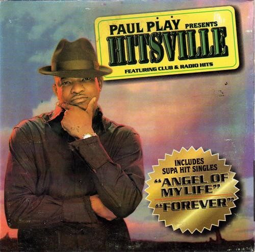 Paul Dairo - Hitsville - Audio CD