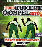 CD - Pure Kukere Gospel Hits - Audio CD