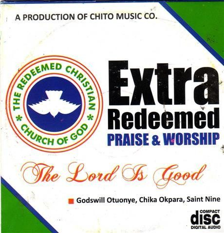 CD - RCCG - Extra Redeemed Praise & Worship - CD