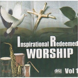 RCCG - Inspirational Redeemed Worship - CD - African Music Buy