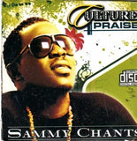 Sammy Chants - Culture Praise - CD - African Music Buy