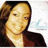 CD - Sinach - Chapter One - CD