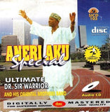 CD - Sir Warrior.Oriental - Aneri Aku Special - CD