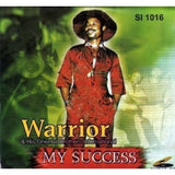 CD - Sir Warrior Oriental - My Success - Audio CD