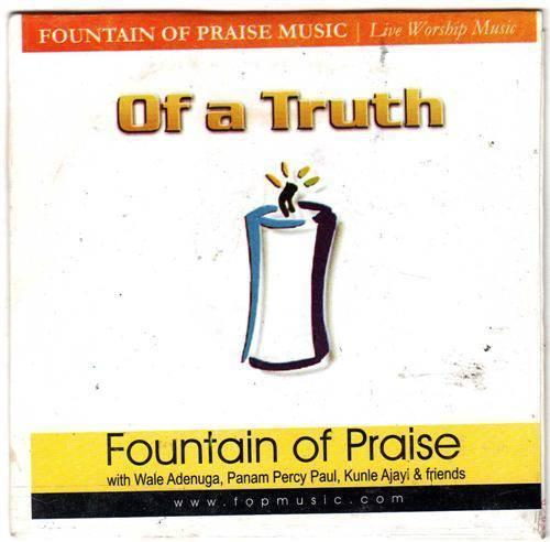 CD - Various Artists - Of A Truth - Audio CD