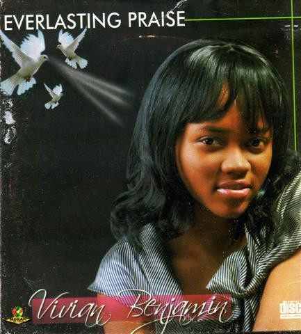 Vivian Benjamin - Everlasting Praise Vol 1 - CD