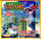 CD - Voice Of Catholics - Hymn Of Victory - CD