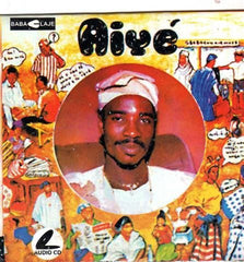 Wasiu Ayinde Marshal - Aiye - CD - African Music Buy