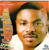 CD - Yinka Ayefele - Celebration - Audio CD