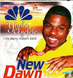 CD - Yinka Ayefele - New Dawn - Audio CD