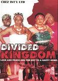 Divided Kingdom - African Movie - Dvd