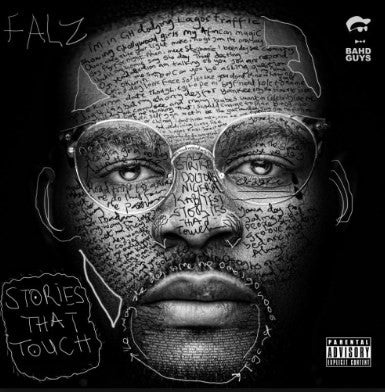 Falz - Stories That Touch - CD