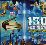 130 Hottest Makossa Gospel Praise - CD - African Music Buy