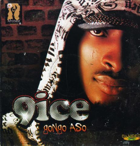 9ice - Gongo Aso - Video CD