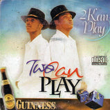 2KanPlay - Two Can Play - CD - African Music Buy