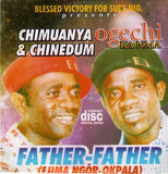 Chimuanya - Father Father - CD - African Music Buy