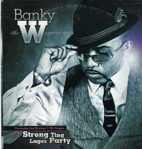 Banky W - W Experience - Audio CD
