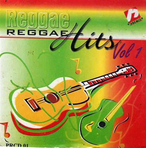 Various Artists - Nigerian Reggae Hits Vol 1 - CD - African Music Buy
