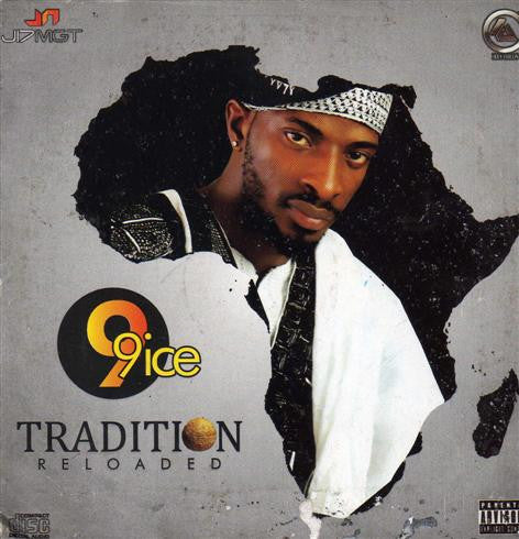 9ice - Tradition Reloaded - CD