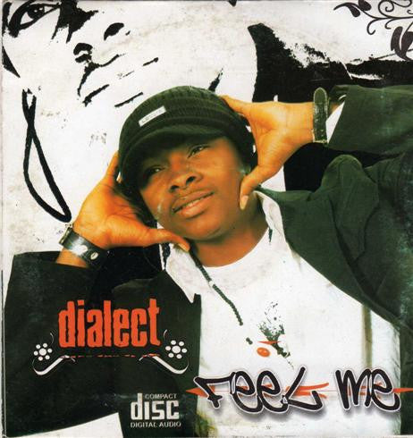 Dialect - Feel Me - Audio CD
