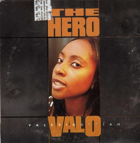 Valeria Offia Val O  - The Hero - CD - African Music Buy