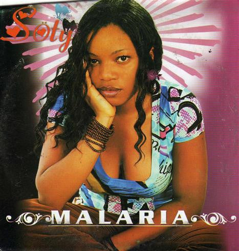 Soty - Malaria - Audio CD - African Music Buy