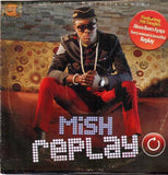 Mish - Replay - Audio CD - African Music Buy