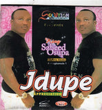 Saheed Osupa - Idupe Appreciation - CD - African Music Buy