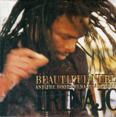 Beautiful Nubia - Irinajo - Audio CD