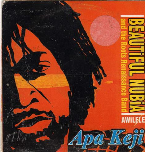Beautiful Nubia - Apa Keji - Audio CD