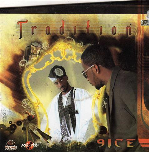 9ice - Tradition - Audio CD