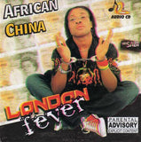 African China - London Fever - CD - African Music Buy